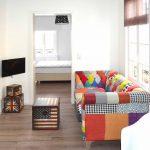 Wohnbereich Appartement 3